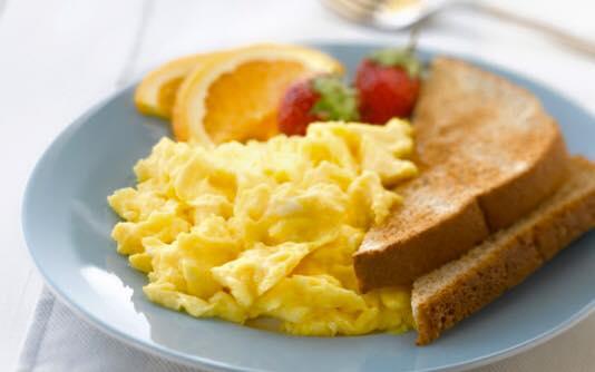 breakfast foods not to eat