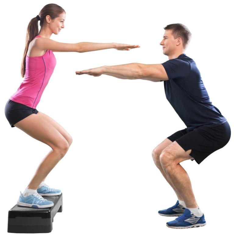prevent knee pains