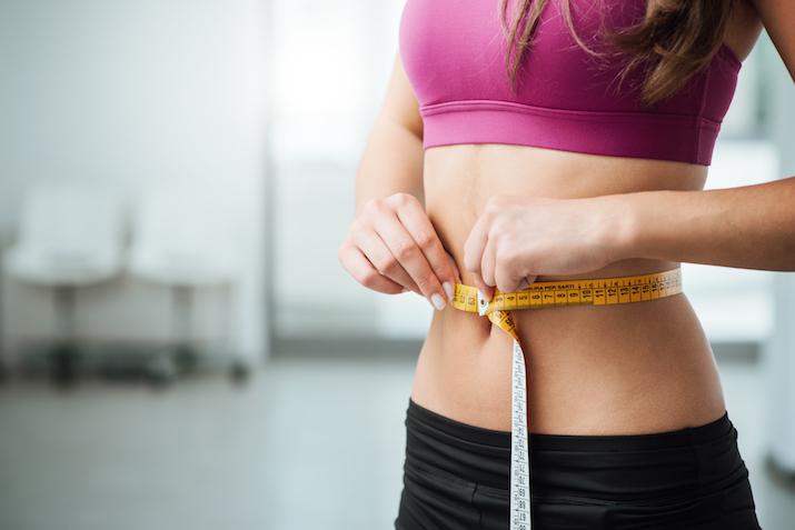 fat loss myths debunked