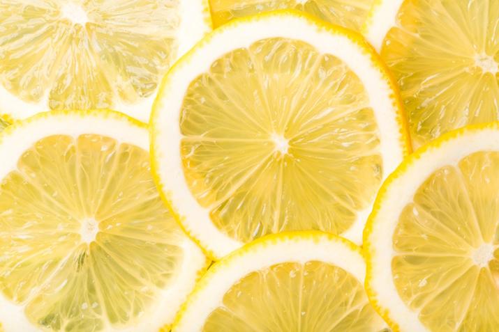 Lemons in your diet