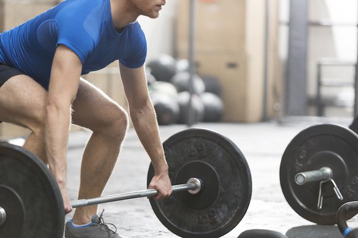 my fitness journey