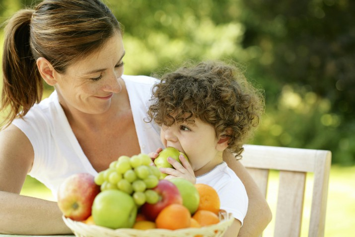 Tips for Parents: How to avoid childhood obesity