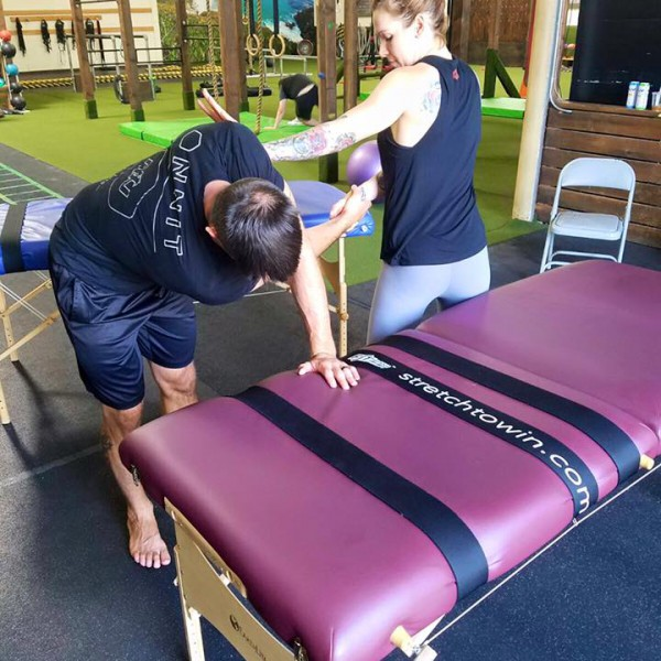 How Fascial Stretch Therapy Can Accelerate Your Fitness