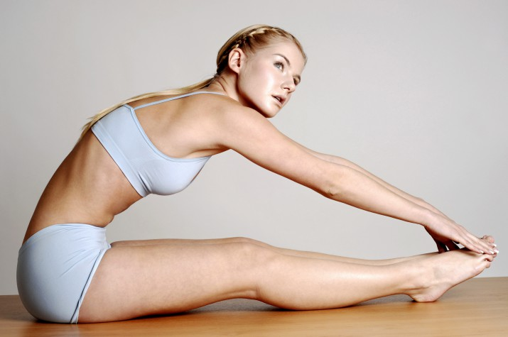 Why We Should Stretch Our Hip Flexors
