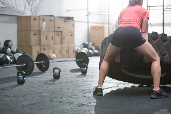 Best Exercises for Women: Muscle & Strength