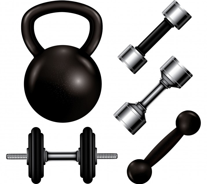 Kettlebells Results Within Half The Time