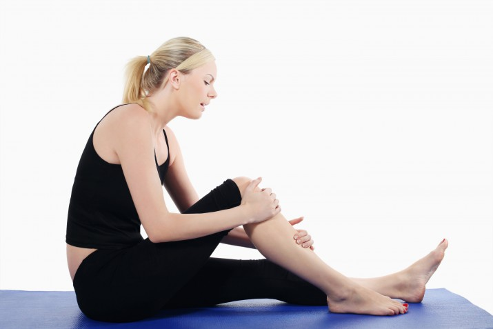 3 Simple Things to Minimize Hip, Knee & Back Pain