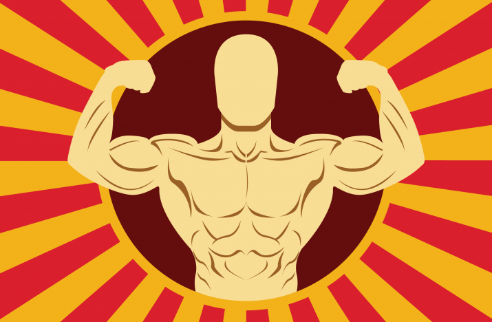 The Effects of Anabolic Steroids