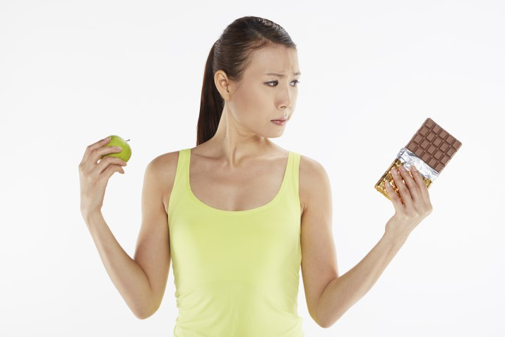 How To Avoid Unhealthy Foods