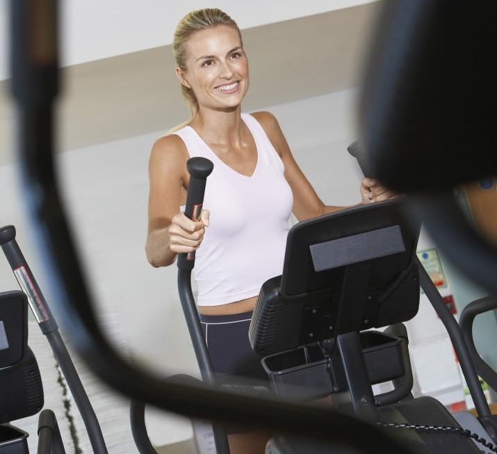 How to Choose the Right Elliptical Settings