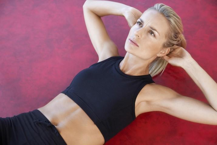 The Custom 12 Week Workout Program