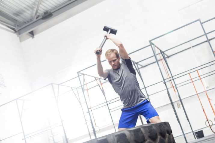 4 Types Of Strength You Should Understand