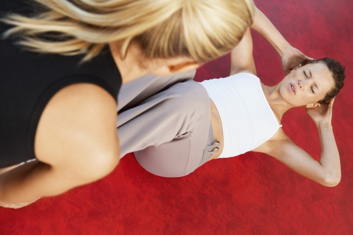 The Therapeutic Difference in Personal Trainers