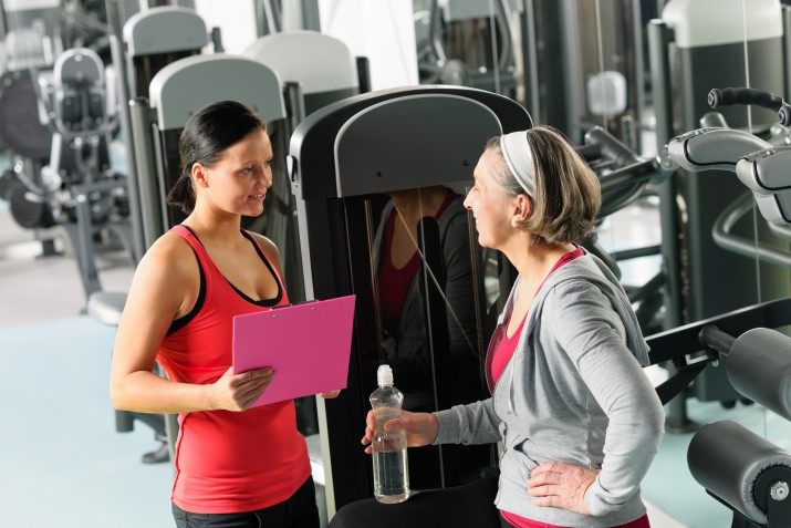 How to NOT Join a Gym – Part Two