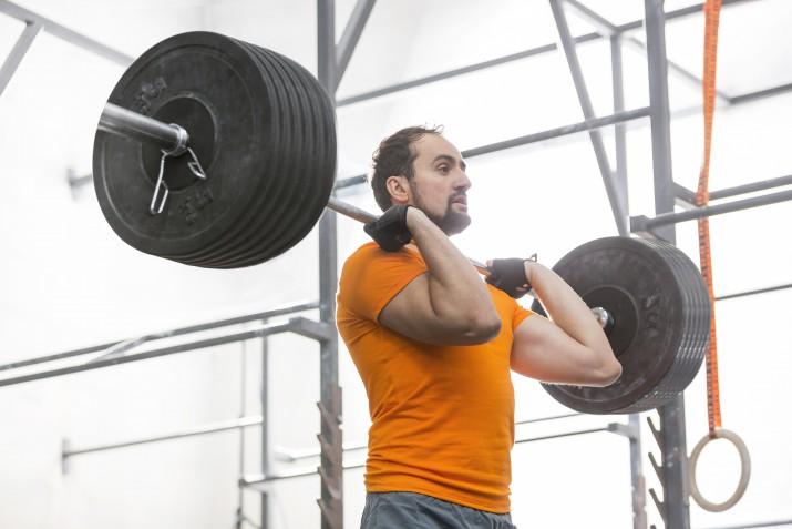 ¿Debes o pueden los adultos mayores realizar entrenamiento de Potencia?