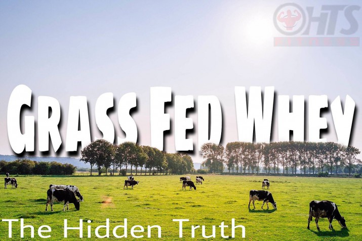 Grass-Fed Whey, Beneficial or hype?
