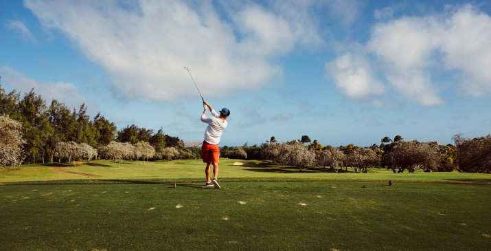 The Importance of Endurance Training for Golfers