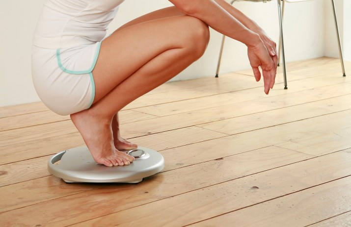 3 Reasons Why You Aren't Losing Weight