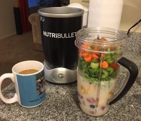 The Big Breakfast Shake