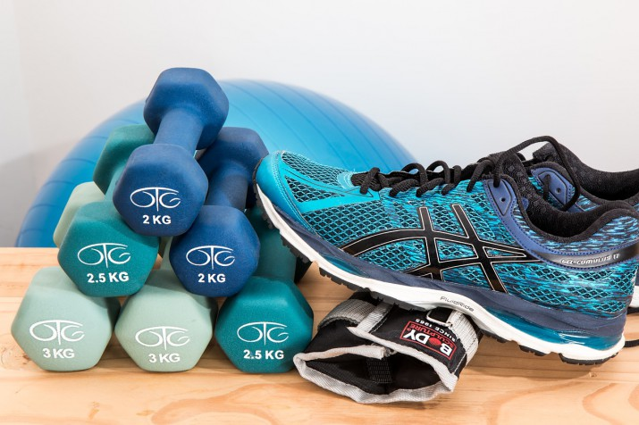 How to Choose the Right Workout Shoes