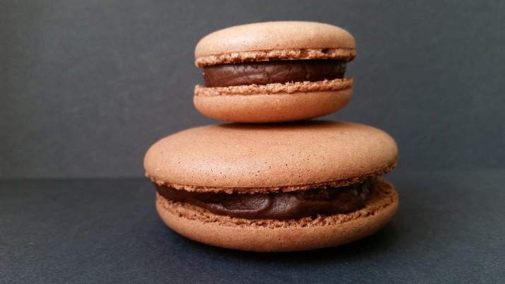 Six Ways Weight Loss is Like Making Macarons
