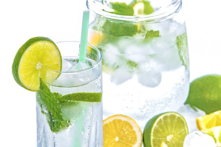Why You Should Be Drinking Water Now!
