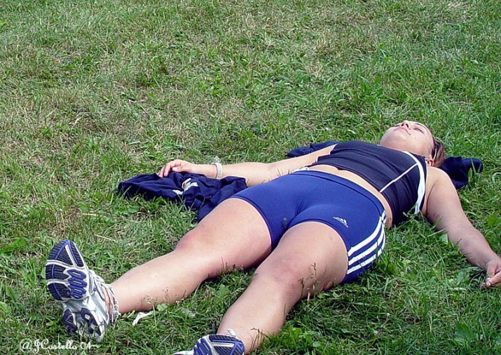 Why Rest Days Are So Important When Training