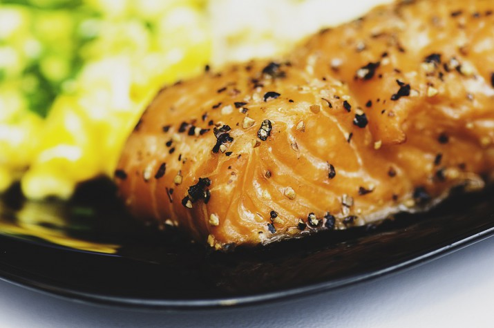 Top tips to eat fish