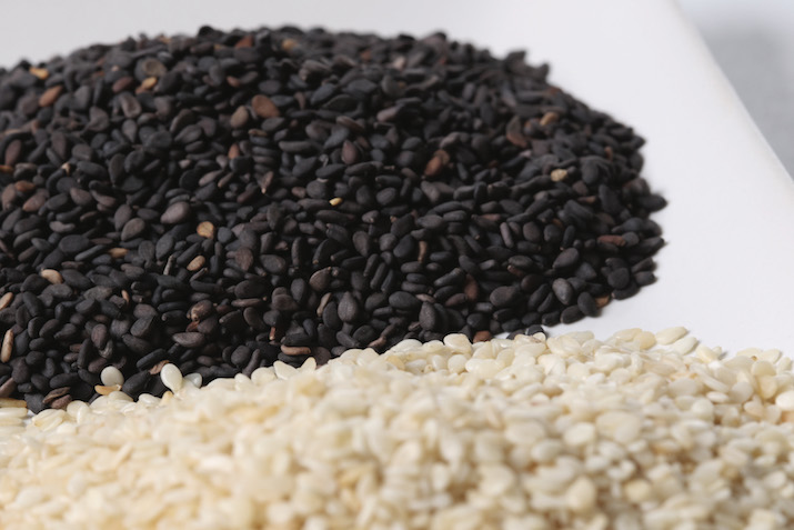 is sesame the next superfood?
