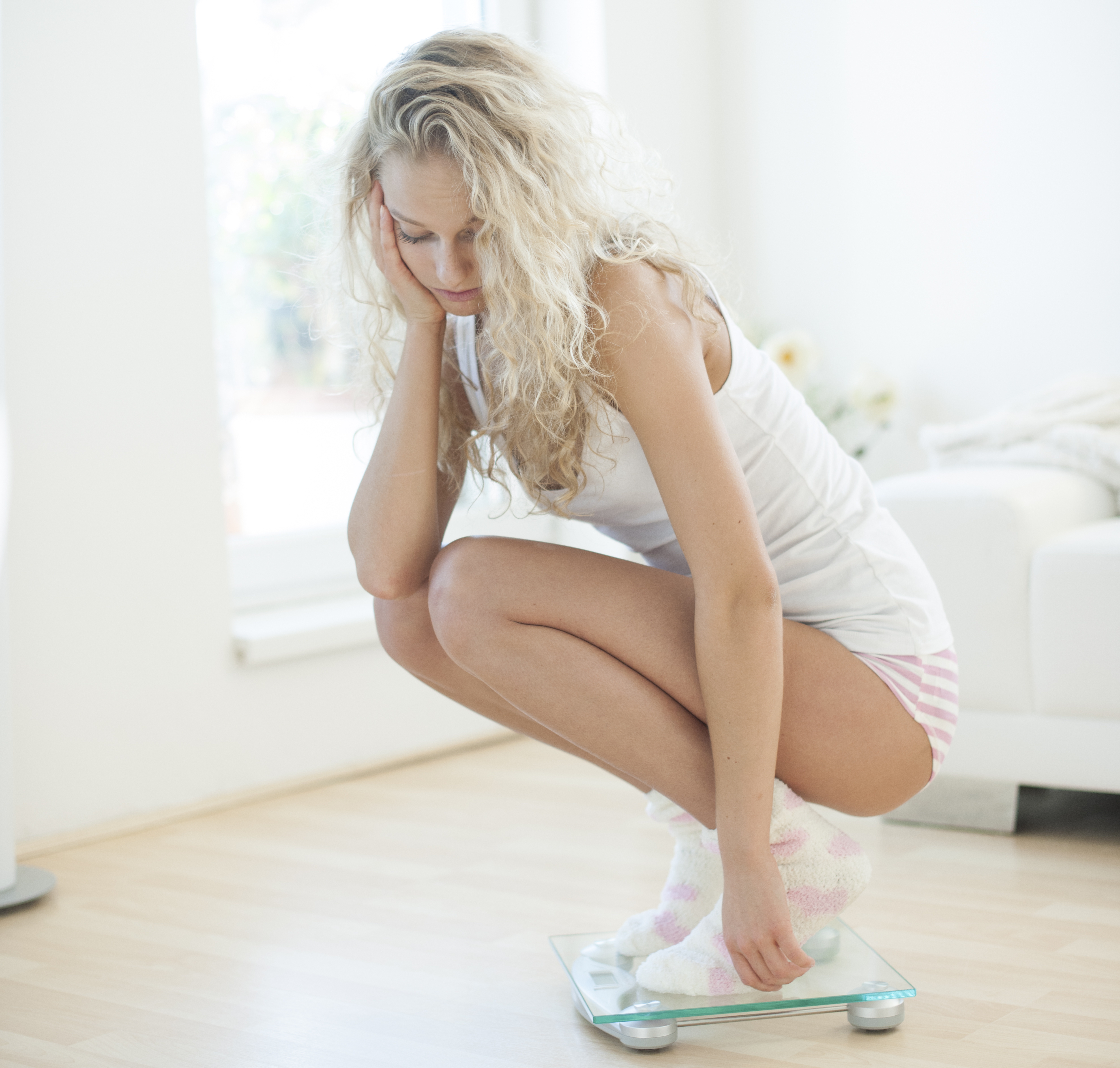 why weight loss stoppage happens and how to deal with it