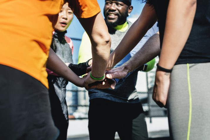 Why Small Group Training Means Big Wins for Everyone!