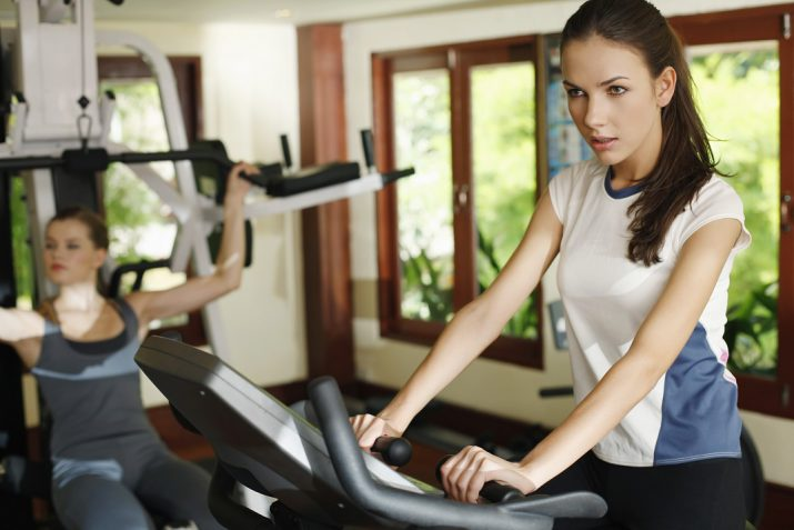 Cardio Vs. Weights Benefits