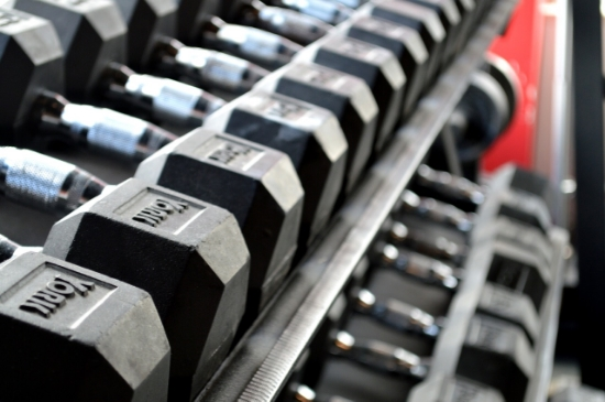 Resistance Training and Weight Loss