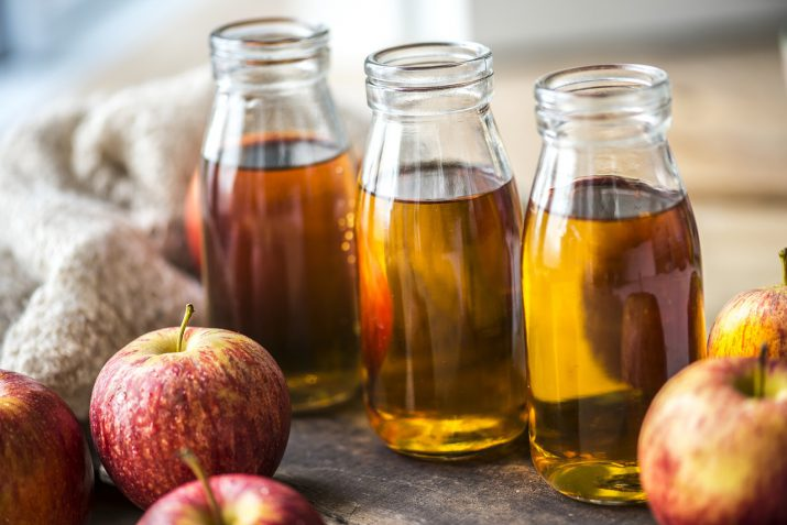 10 Tips For Boosting Weight Loss With Apple Cider Vinegar