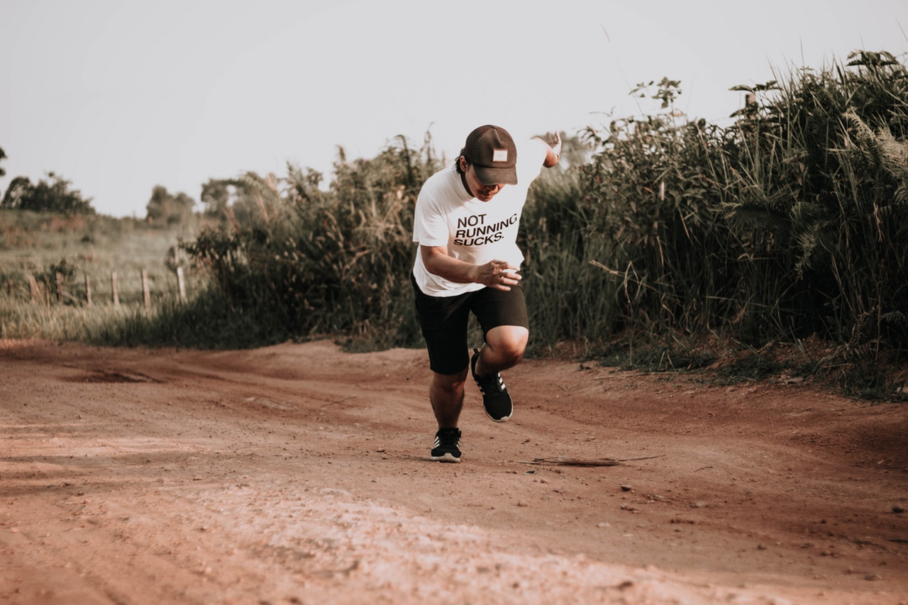 running-cardio-to-lose-weight
