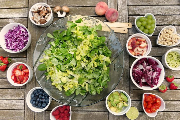 Begin a Dieting Process on the Most Calories You Can