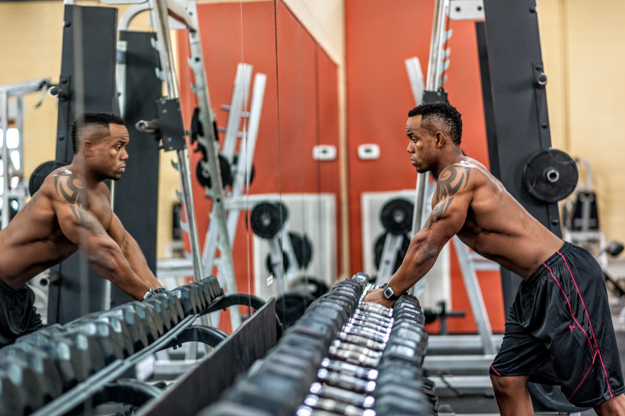 Accessory Exercises for Weight Training