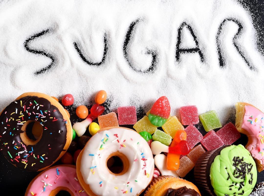 sugar adiction