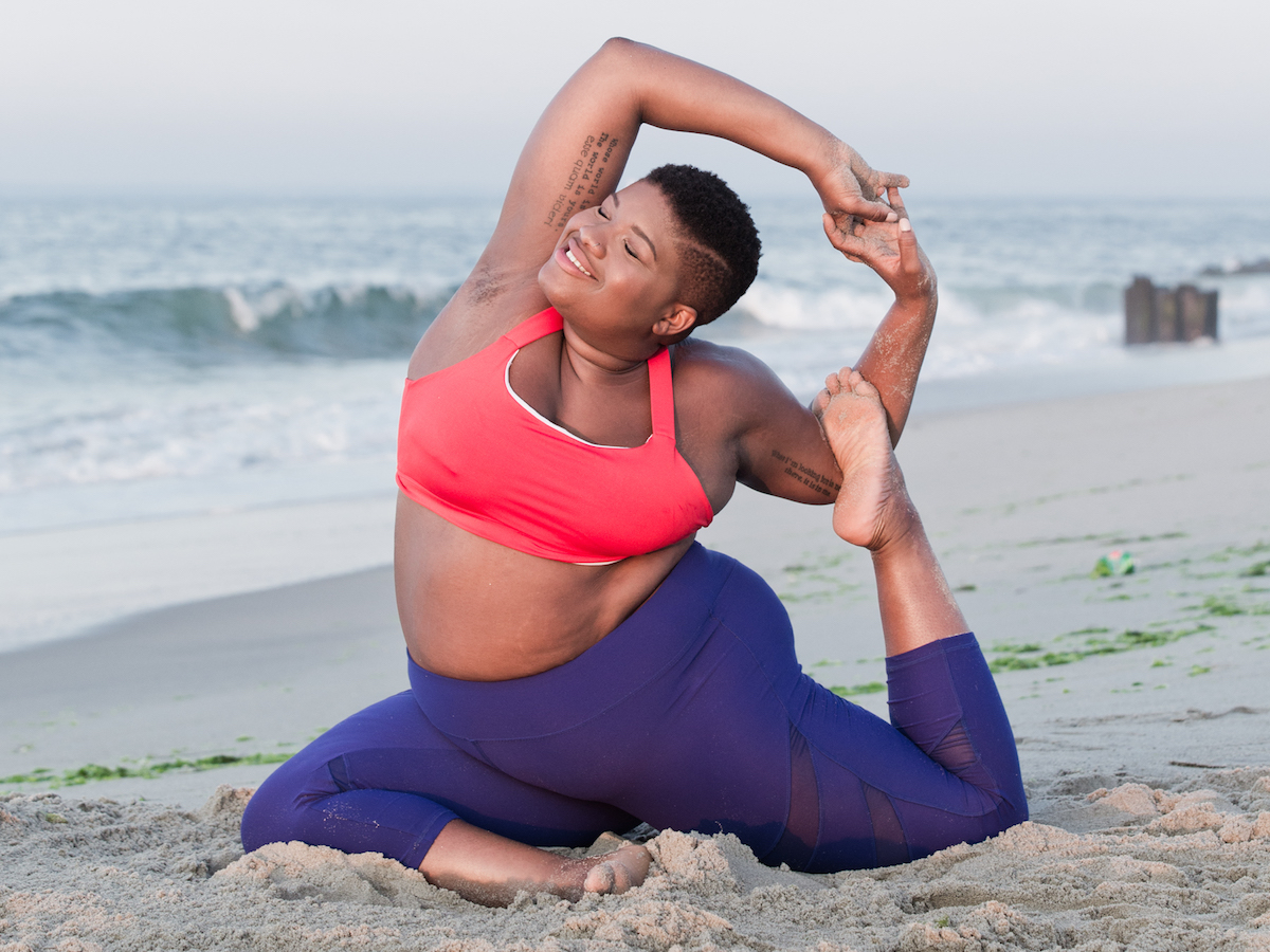 30 Minutes of Yoga Helps Control Blood Glucose in Diabetics - DC JAMES FITNESS ARTICLE
