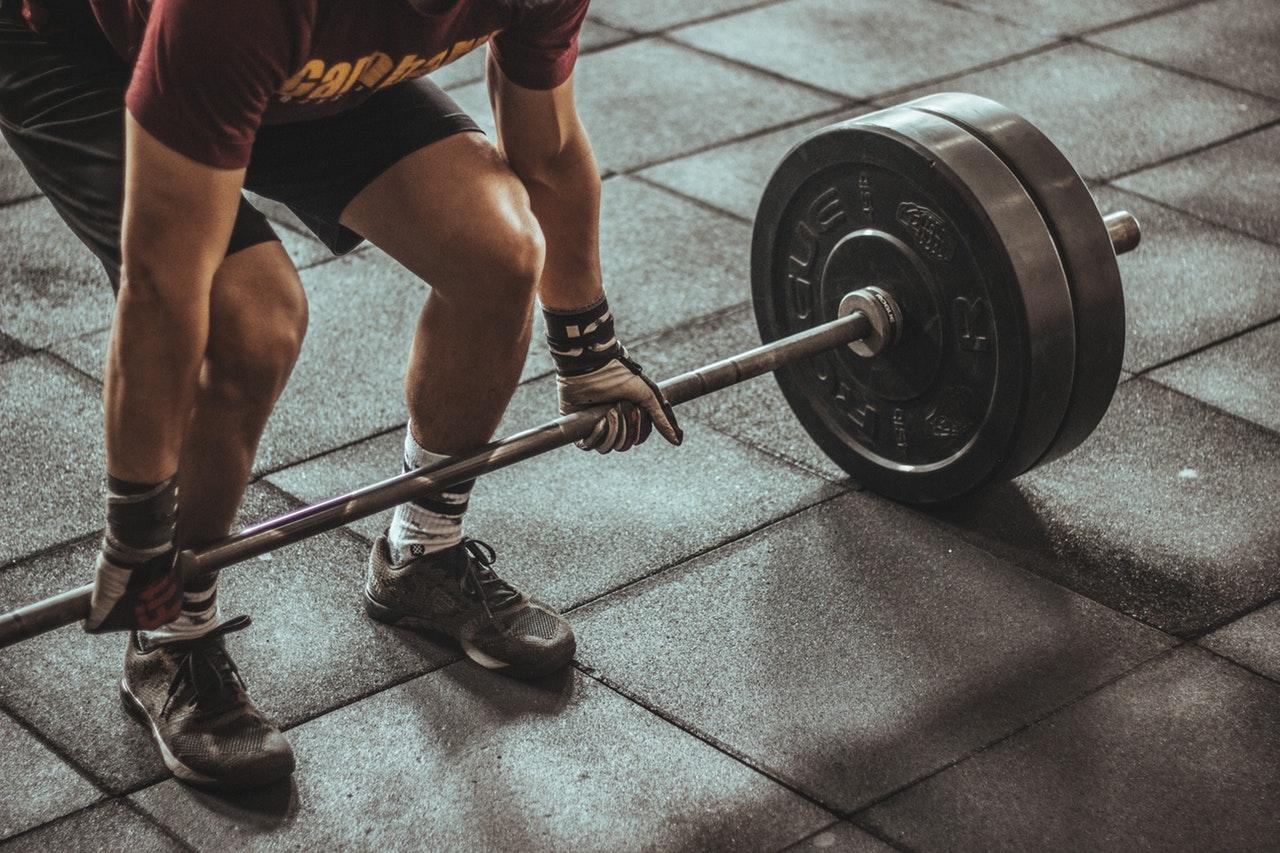 build-endurance