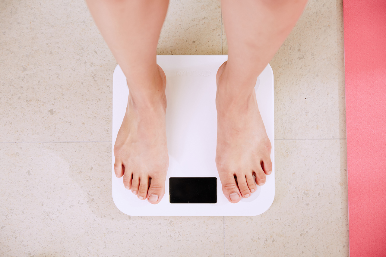 Why a Weight Loss Plateau Is a Good Thing