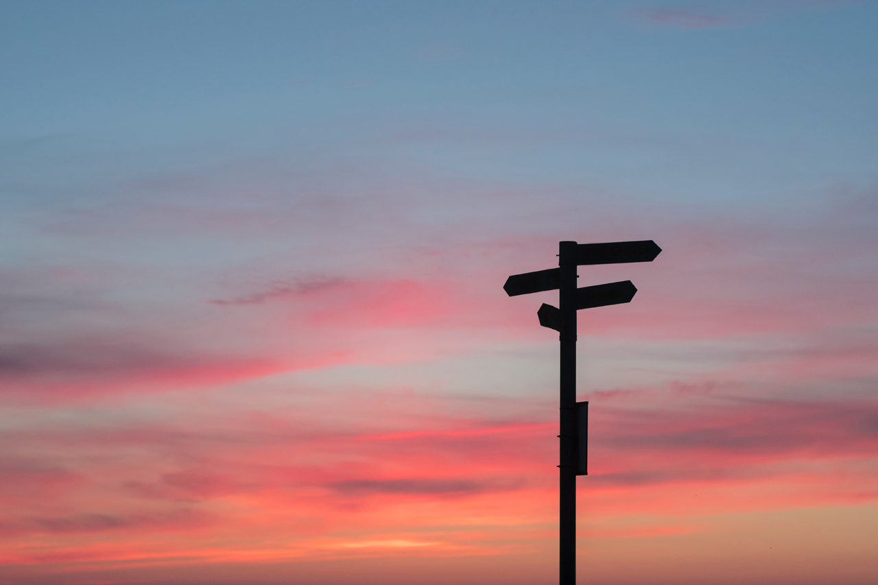 Signposts to Your Success