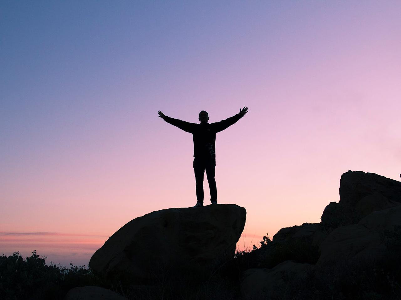 6 Fundamentals to Success