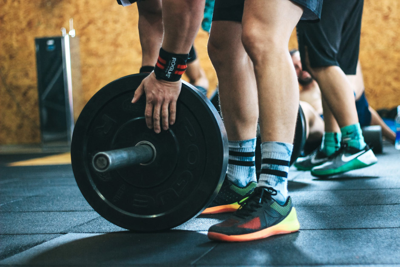My Top Two Strength Exercises and Why