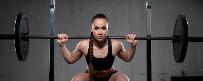 Strength Program for Women
