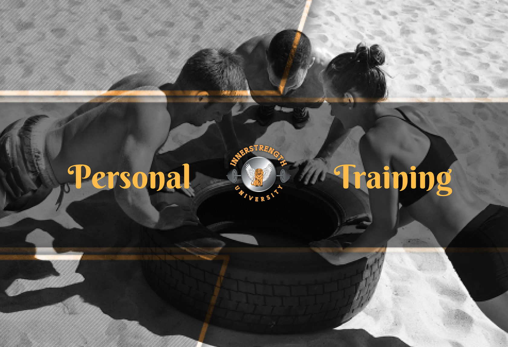 10 Reasons You Need a PersonalTrainer
