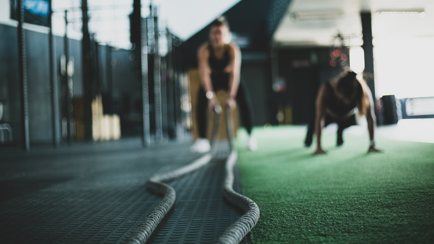 CrossFit: the Good, the Bad, and the Ugly
