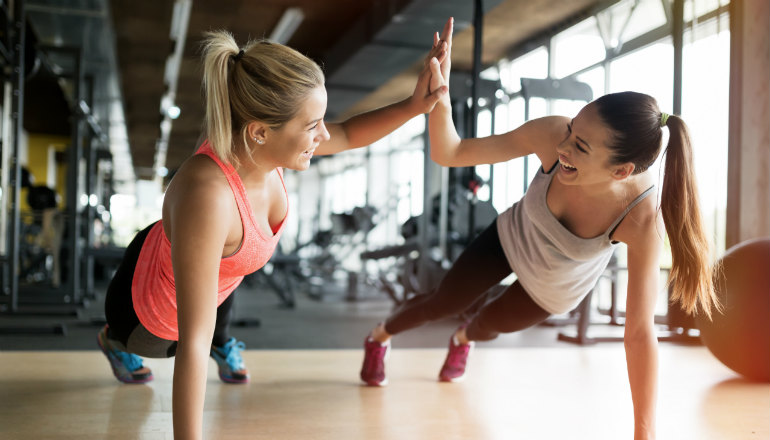 What to Expect From Your First Personal Training Experience