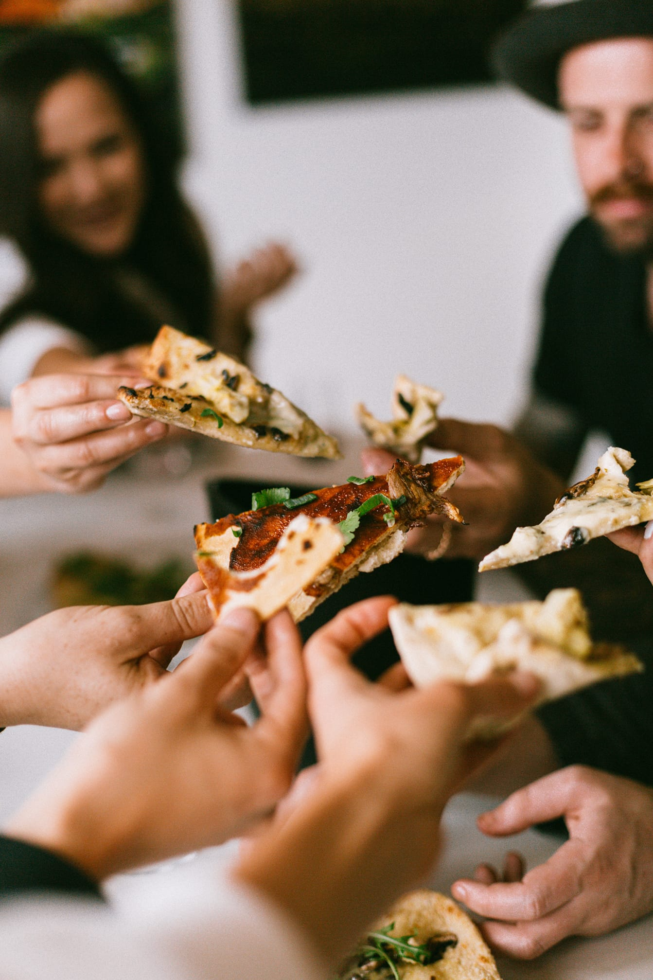 Eating Healthy at Social Gatherings