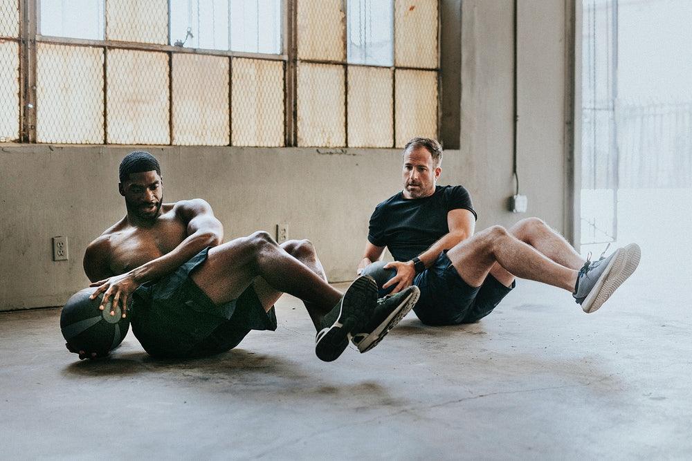 Quality Workout Program